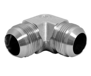 Hydraulická spojka koleno EMTX Triple-Lok