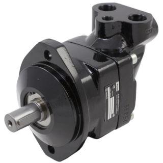 Hydraulicky motor V12