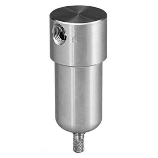 Pneumatický filtr pro nerezové úpravné jednotky vzduchu