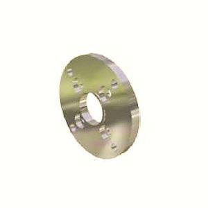 Příruba pro pneumatický motor P1V-S