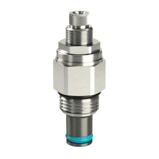 Cartridge ventily RDH