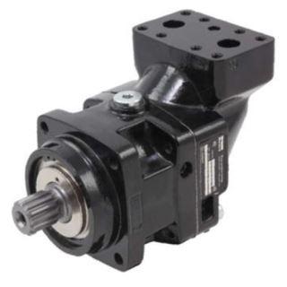 Hydraulicky motor F12