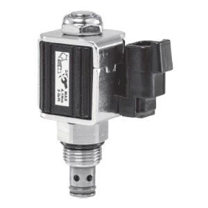 Cartridge ventily DSL