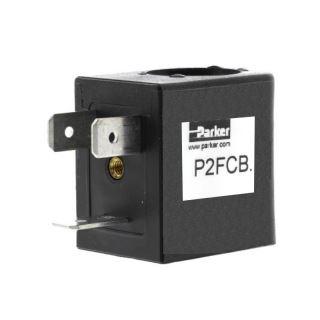 Elektromagnetická cívka P2FC