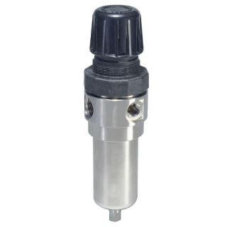 Pneumatický regulátor pro nerezové úpravné jednotky vzduchu