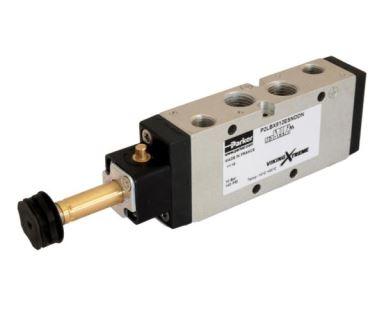 Pneumatický ventil VikingXtreme P2L