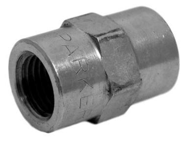 Hydraulický adaptér přímý GGM