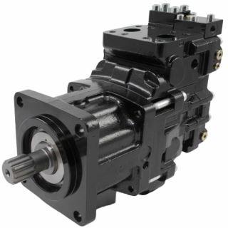 Hydraulicky motor V14