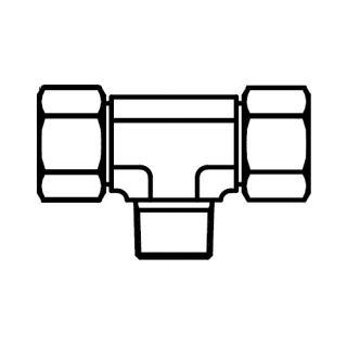 Hrdlo TE-R(KEG)