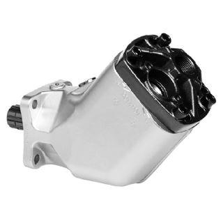 Hydraulické axiální pístové čerpadlo Parker F1 ISO